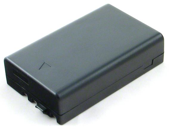 Batéria D-LI 109 (900 mAh) akumulátor pre Pentax K-50, K-30, K-S1, K-S2, K-r dslr