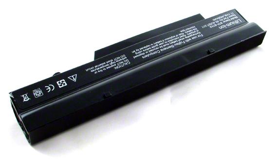 Batéria pre Fujitsu Siemens Amilo Li1718, V3405, V3525 - 4400 mAh