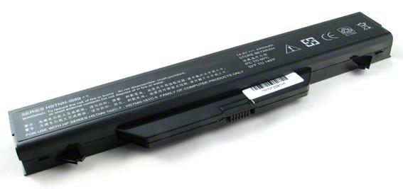 Batéria pre HP PreBook 4720s, 4710s, 4520s - 4400 mAh - 14,4V/14,8V