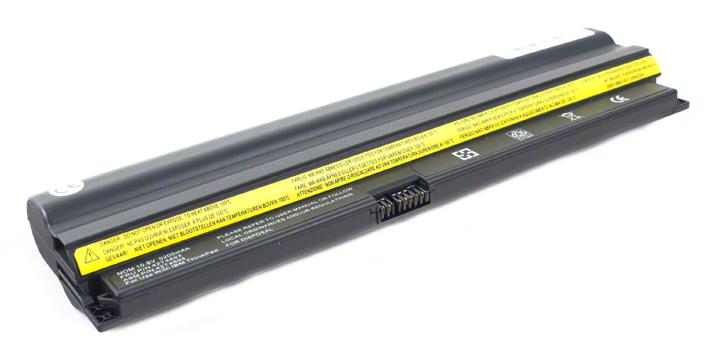 Batéria pre Lenovo ThinkPad X100e, X120e, Edge 11 - 5200 mAh