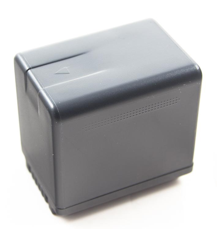 Batéria pre Panasonic VW-VBK360, VW-VBK180 (3580 mAh ) akumulátor Li-ion