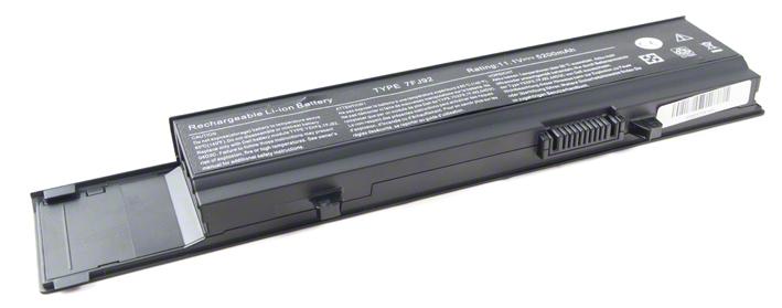Batéria pre Dell Vostro V3400, 3500, 3700 - 5200 mAh