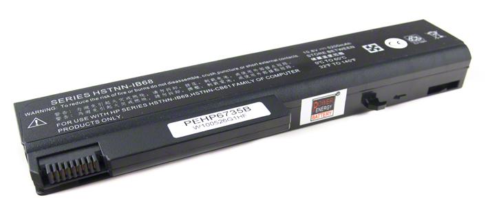 Batéria pre HP Compaq Business 6530b, 6535b, 6730b - 5200 mAh