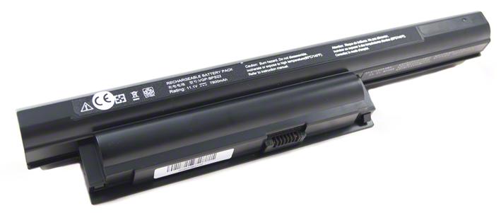Batéria pre Sony Vaio VPC-E1Z1E, VPC-EA16, VPC-EB11 - 7800 mAh