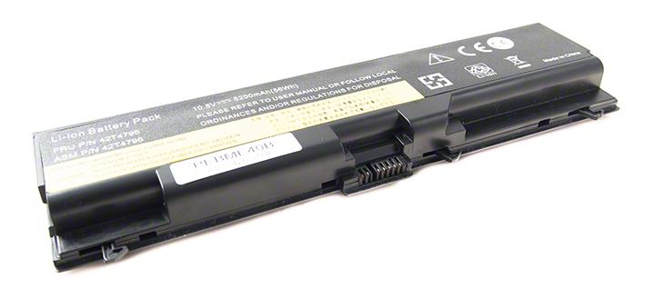 Batéria pre Lenovo Thinkpad E40, E50, Edge 14, L410, L421 - 5200 mAh
