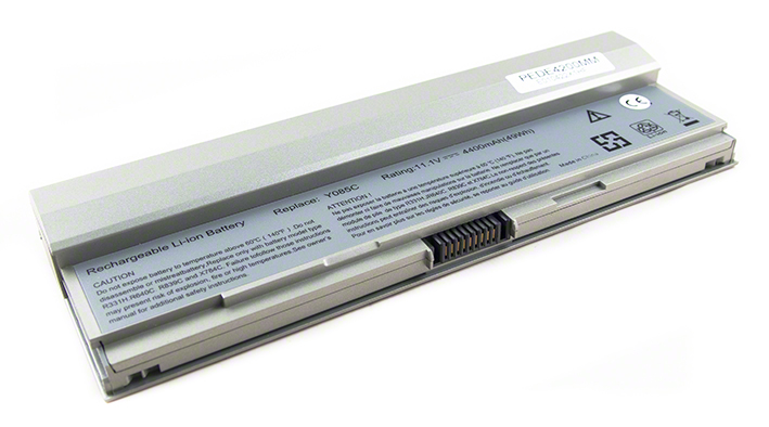 Batéria pre Dell Latitude E4200 - 4400 mAh