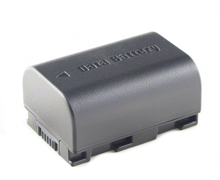 Batéria Jvc BN-VG114 , BN-VG121 - 1200 mAh - bez kábelu