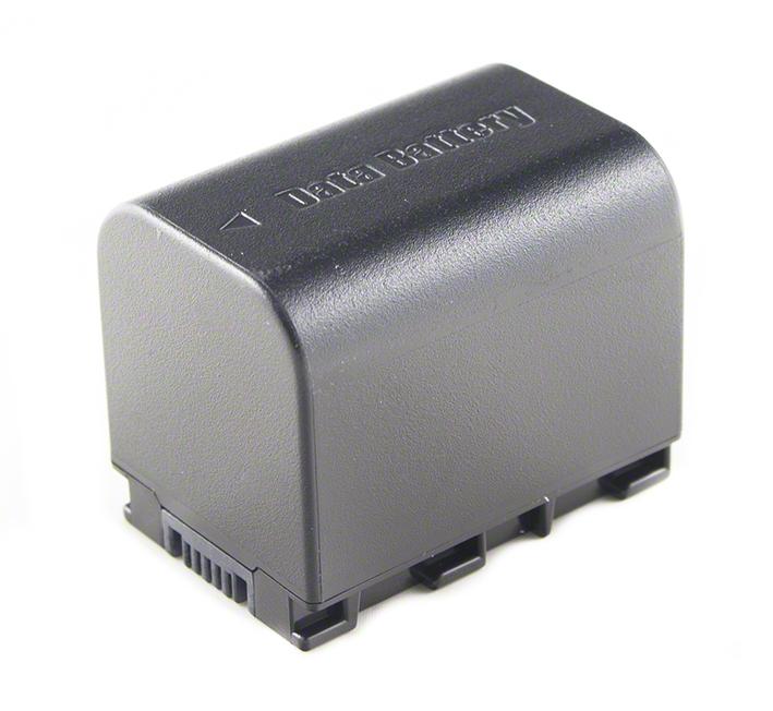 Batéria Jvc BN-VG114, BN-VG121 - 2550 mAh - bez kábelu