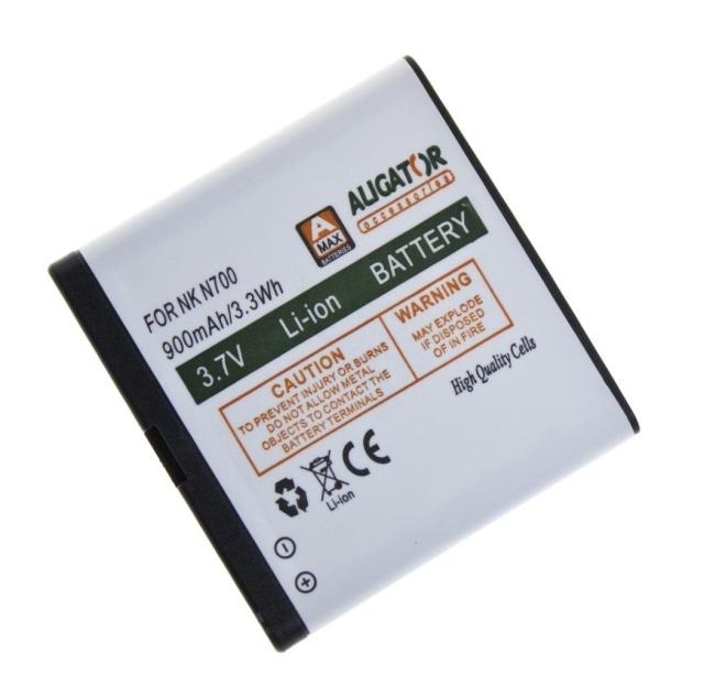 Batéria Nokia 700 - 900 mAh Li-Ion