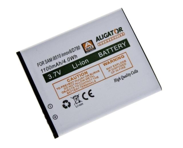 Batéria Samsung  i8510 INOV 8 - 1100 mAh Li-Ion