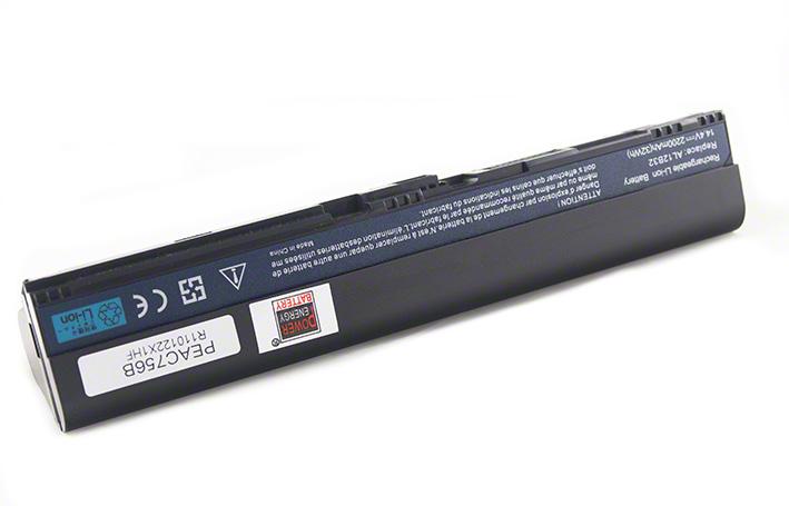 Batéria pre Acer Aspire One 756, 725, AC710 - 2200 mAh