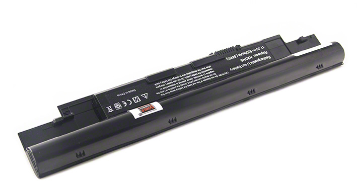 Batéria pre Dell Inspiron N311z, N411z, Latitude 3330 - 5200 mAh