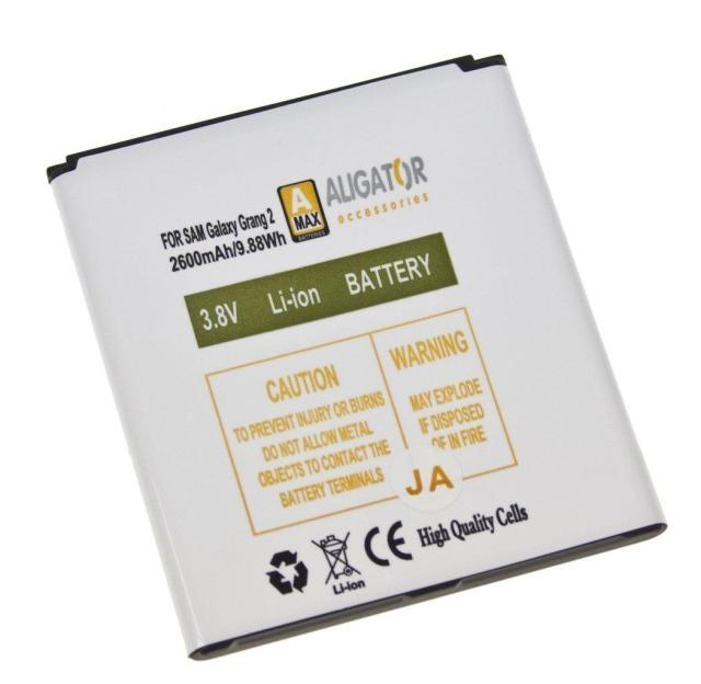 Batéria Samsung G7105 Galaxy Grand 2 - 2600 mAh Li-Ion
