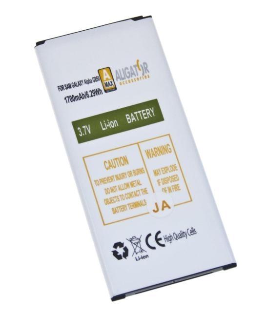 Batéria Samsung G850 Galaxy Alpha - 1700 mAh Li-Ion