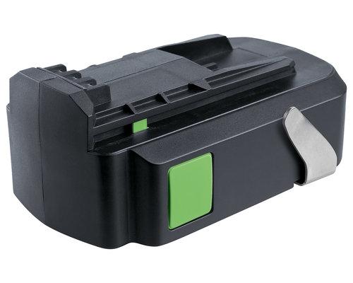 Batéria pre Festool 18V 498343, 498342, 497253, BPC18 - 3000 mAh Li-Ion