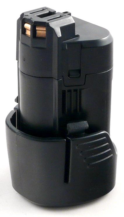 Batéria pre Bosch 10,8V akumulátor BAT411, D-70745 - 1500 mAh Li-Ion 10.8 V
