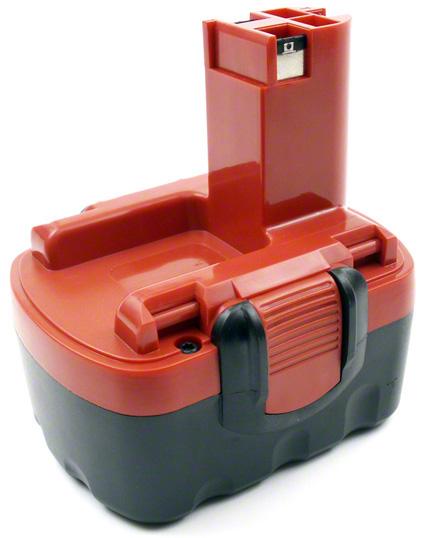 Batéria pre Bosch 14,4V akumulátor BAT041, BAT040, BH1464, BAT038, BAT140 - 3000 mAh
