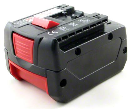 Batéria pre Bosch 14,4V akumulátor BAT607, BAT614 - 3000 mAh B Li-Ion
