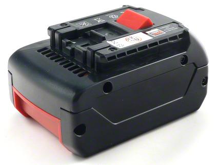 Batéria pre Bosch 18V akumulátor BAT609 - 3000 mAh B Li-Ion