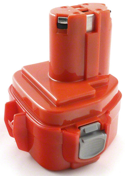 Batéria pre Makita 12V akumulátor 1220, 1222, 1233, 1234, 1235, 1235F - 3300 mAh