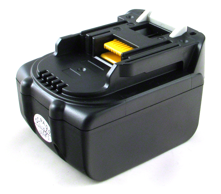 Batéria pre Makita 14,4V akumulátor BL1430, 194066-1, 194065-3 - 14.4V - 3000 mAh B Li-Ion