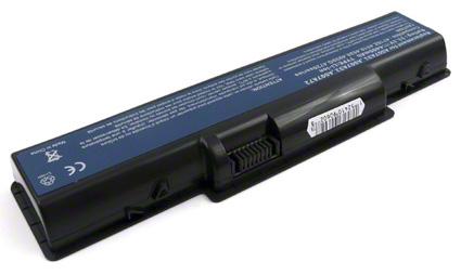 Batéria AS07A31, AS07A51 pre Acer Aspire 4220, 4520, 4710, 5300, 5535, 5536, 5542, 5735 - 4400mAh