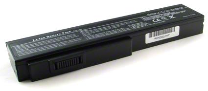 Batéria pre Asus pre G50, G51, L50, M50, M60 - 4400 mAh