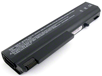Batéria pre HP 6510b, NX6105, NC6115, NC6400, NX6120 - 4400 mAh