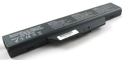 Batéria pre HP Compaq Bussines 6720, 6720s, 6730s, 6820 - 5200 mAh