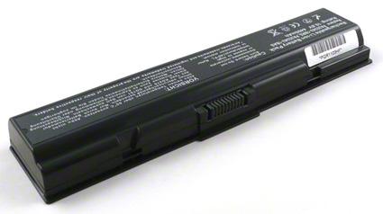 Batéria pre Toshiba PA3534U-1BRS, PA3535U-1BRS, PA3727U-1BRS pre notebooky Satellite A200 A205 A210 A215 A300 A305 L200 M20