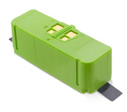 Batéria do vysávača iRobot Roomba 900, 966, 980 - 4000mAh 14,4V Li-lon za  57,99 € - iBatérie.sk