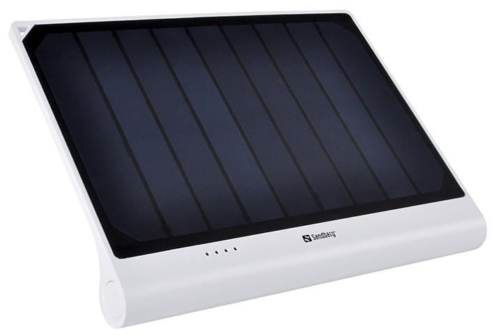 Sandberg solární externá batéria XL - 5000 mAh