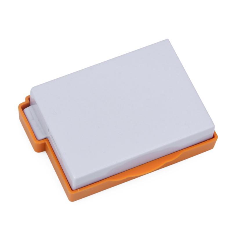 Batéria LP-E8 900 mAh Li-Ion akumulátor pre Canon EOS 700D, 650D, 600D, 550D