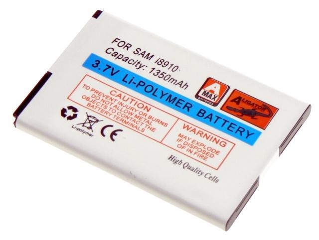 Batéria Samsung i8910 HD - 1350 mAh Li-Pol