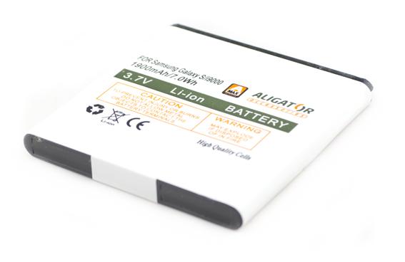 Batéria Samsung i9000 Galaxy S, Li-ION 1900 mAh