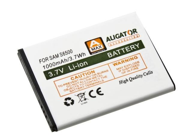 Batéria Samsung Galaxy mini 2 S6500, S7500 - 1000 mAh Li-Ion