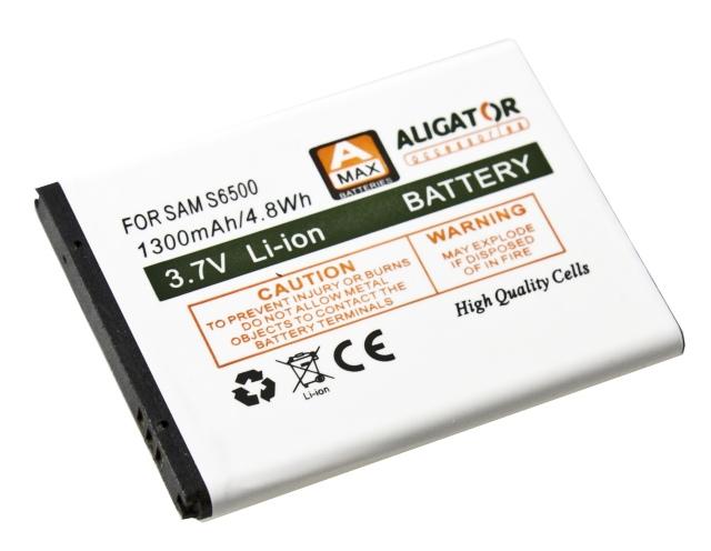 Batéria Samsung Galaxy mini 2 S6500, S7500 - 1300 mAh Li-Ion