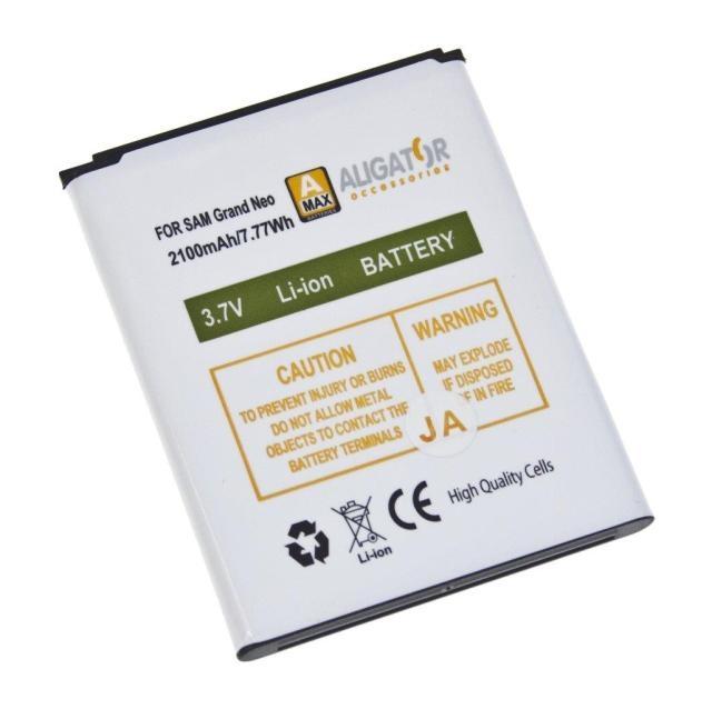 Batéria Samsung i9060 Galaxy Grand Neo - 2100 mAh Li-Ion